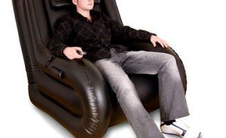 Masszázs szék