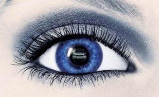 szem masszázs